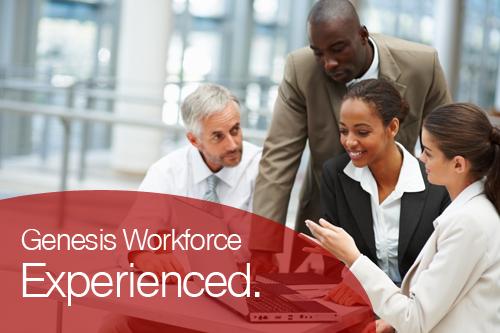 Technology Sales Staffing Genesisworkforce Contingent